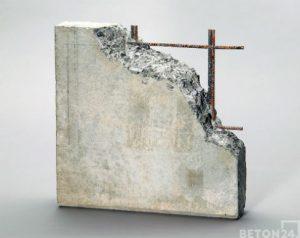 Характеристика міцності бетону