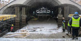 Морозостійкість бетону