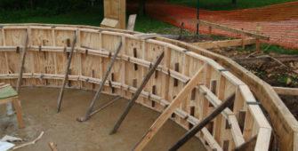 Загальні відомості про бетонні опалубні роботи