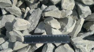 Яким повинен бути правильний щебінь для виготовлення бетону